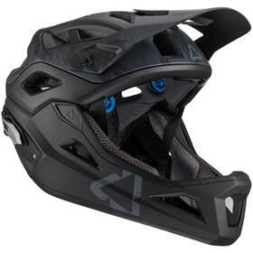Leatt DBX 3.0 Enduro Helmet, black